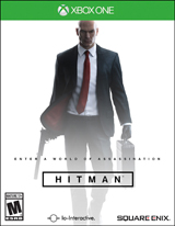 Hitman: First Season