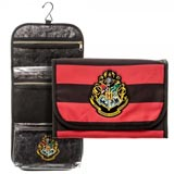 Harry Potter Hogwarts Cosmetic Bag