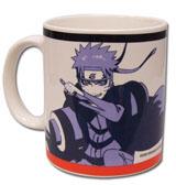 Naruto Shippuden Black Sage 12oz Mug