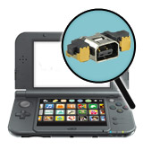 3DS XL Repairs: Charging Port Repair