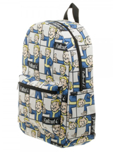 Fallout Vault Boy Sublimated Backpack