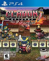 Cladun Returns: This is Sengoku!