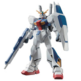 Gundam Twilight Axis NT-1 Alex 1/144 Scale Model Kit