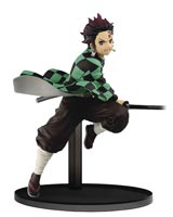 Demon Slayer: Vibration Stars Tanjiro Kamado Figure