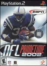 ESPN NFL Prime Time