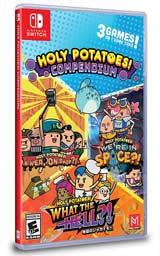Holy Potatoes! Compendium
