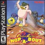 Monster Rancher Hop About