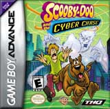 Scooby-Doo and Cyber Chase