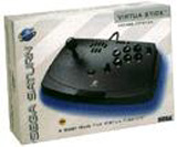 Saturn Virtua Stick by Sega
