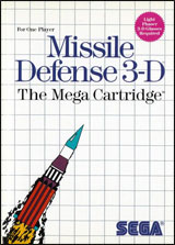 Missile Defense 3D