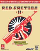 Red Faction 2 Official Strategy Guide