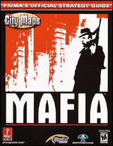 Mafia Official Strategy Guide