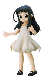 SRDX Bottle Fairy Hororo PVC Figure