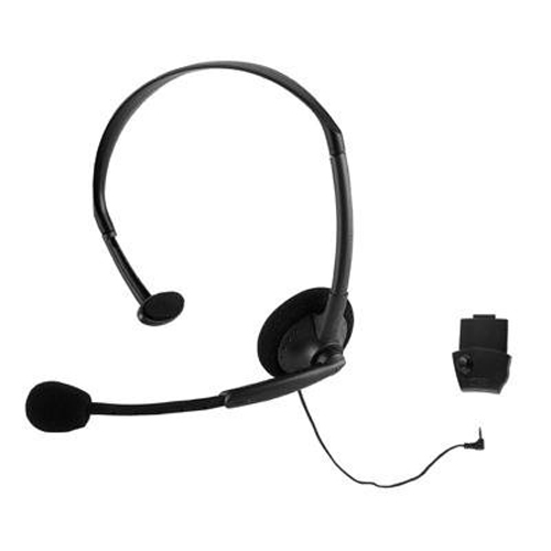 Xbox Live Gamecom Headset by Intec