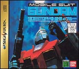 Mobile Suit Gundam Side Story 1