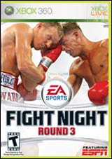 Fight Night Round 3