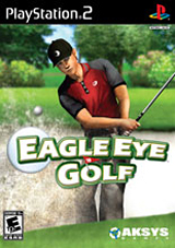 Eagle Eye Golf