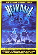 Heimdall: The Official Strategy Guide