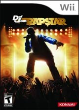 Def Jam Rapstar Game Only
