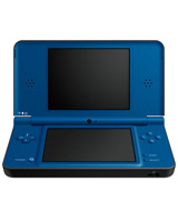 Nintendo DSi XL Midnight Blue