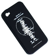 Final Fantasy VII Advent Children Sephiroth iPhone 4 Case