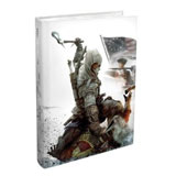 Assassin's Creed III Collector's Edition Guide