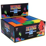 Tetris Stress Blocks