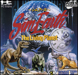 Sim Earth: The Living Planet Super CD-ROM2