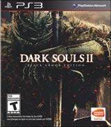 Dark Souls II: Black Armor Edition