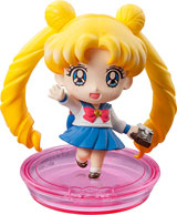 Sailor Moon Petit Chara Land Series 3 BMB