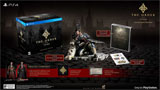 The Order: 1886 Collectors Edition