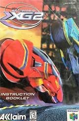 Extreme G 2 (Instruction Manual)