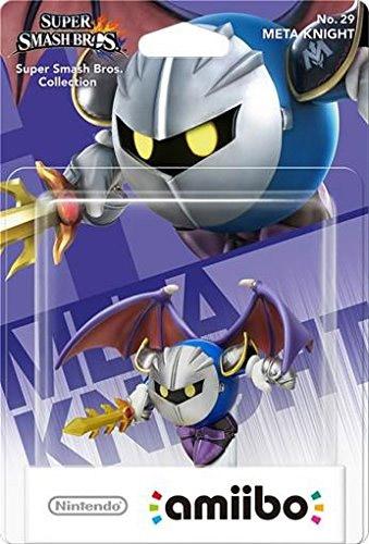 amiibo Meta Knight Super Smash Bros.