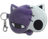 Panty and Stocking Hollow Kitty Coin Purse