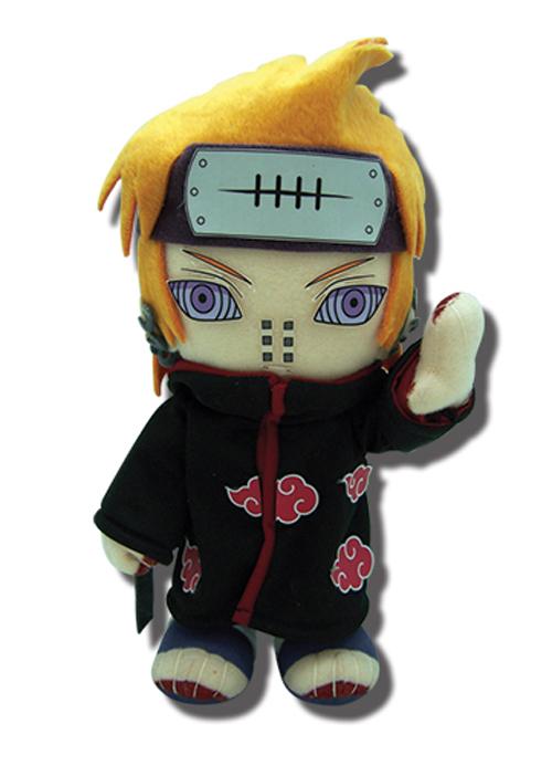 Naruto Shippuden Pain Plush