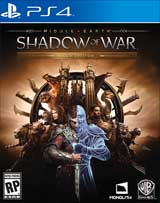 Middle Earth: Shadow Of War Gold Edition