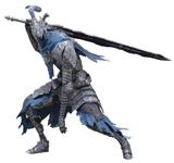 Dark Souls Artorias the Abysswalker DXF V2 7 Inch Figure