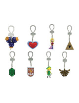 Legend of Zelda: Backpack Buddies Blind Mystery Box