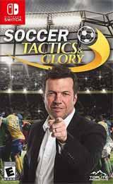 Soccer, Tactics & Glory
