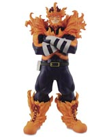 My Hero Academia: Age of Heroes Endeavor Figure