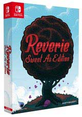 Reverie: Sweet As Edition Limited Edition