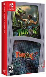 Turok & Turok 2: Seeds of Evil Bundle