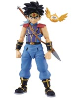 Dragon Quest The Adventure of Dai Figma Action Figure