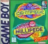 Arcade Classic 2: Centipede & Millipede