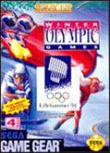 Winter Oympic Games