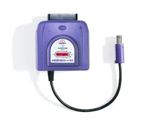 GameCube JoyBox PS2 / PlayStation Controller Converter