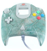 Dreamcast Controller Marble