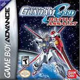 Gundam Seed Battle Assault