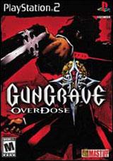 Gungrave: Overdose