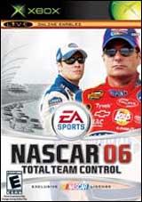 Nascar 2006: Total Team Control